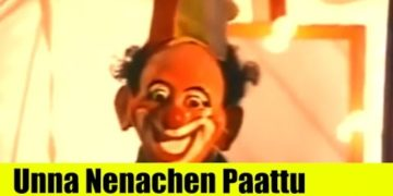 Unna Nenachen Paattu Song Video   Apoorva Sagodharargal Movie Songs